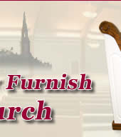 Virginia Church Furniture and Church Funiture Custom Designs