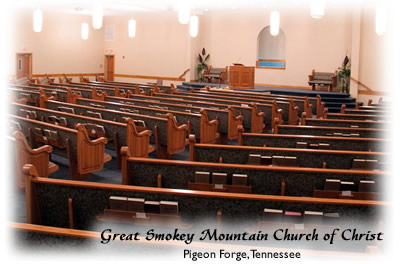 Great Smokey Mountain Church of Christ